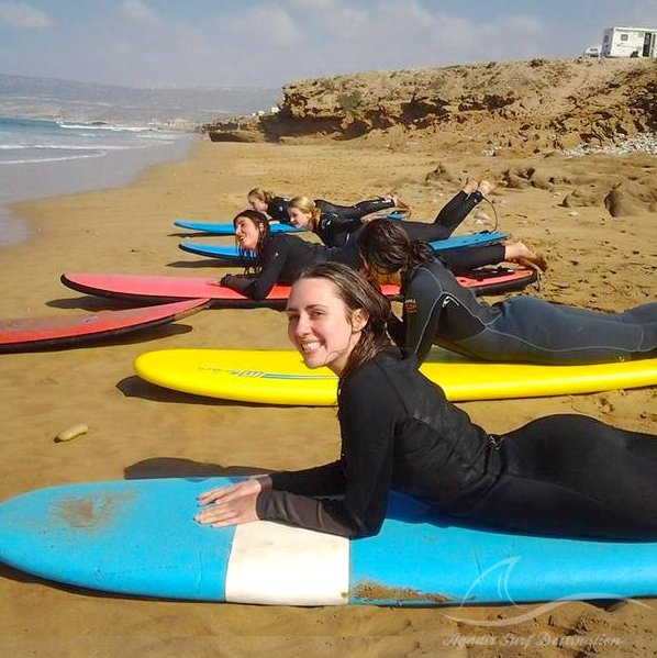 NOS PACKS SURF